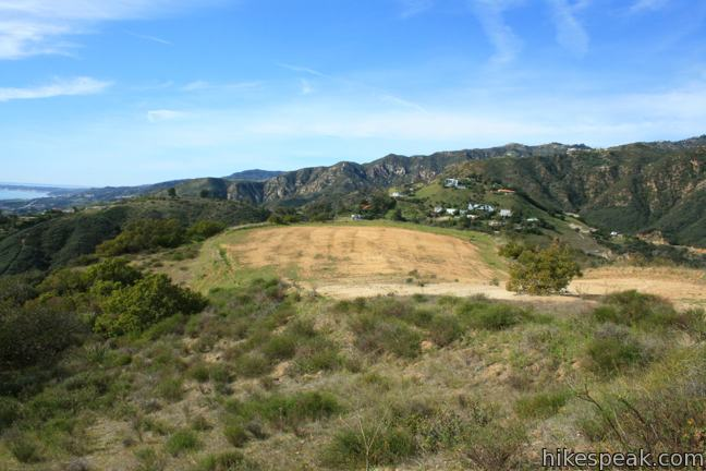 Tuna Canyon Park