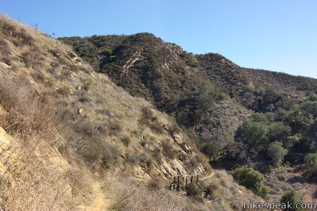 Las Virgenes View Trail