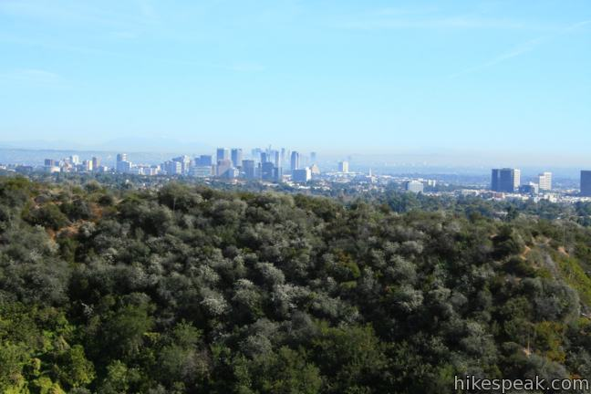 rustic canyon trail will rogers state park hikespeakcom