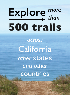 500 Trails Hikespeak