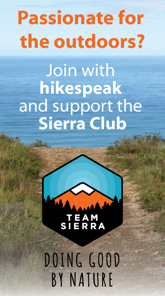 Hikespeak Team Sierra