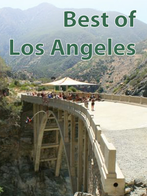 Best Trails Los Angeles
