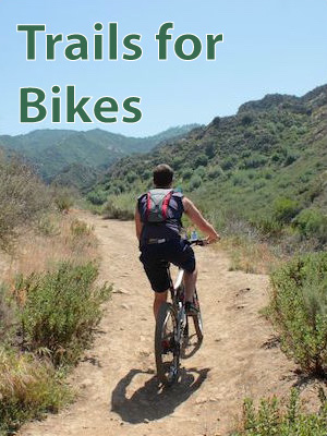 Bike Trails Los Angeles