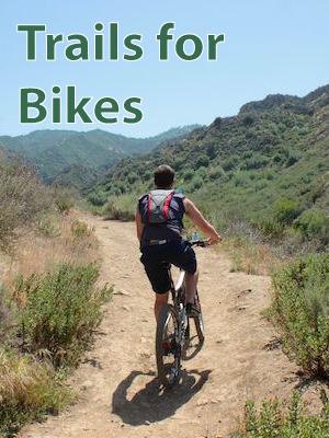 Bike Trails Los Angeles