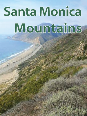 Santa Monica Mountains Trails