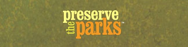 Nature Valley - Preserve The Parks