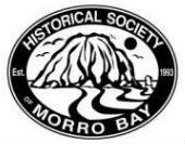 Morro Bay Historical Society