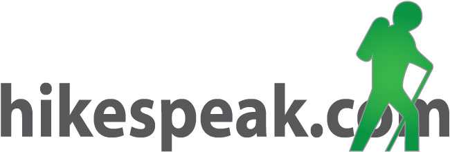 hikespeak logo