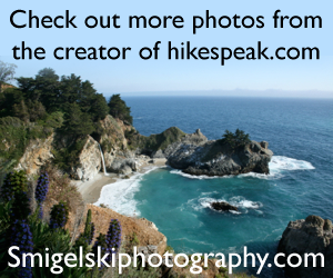 Seth Smigelski Outdoor Photography fitness lifestyle landscapes